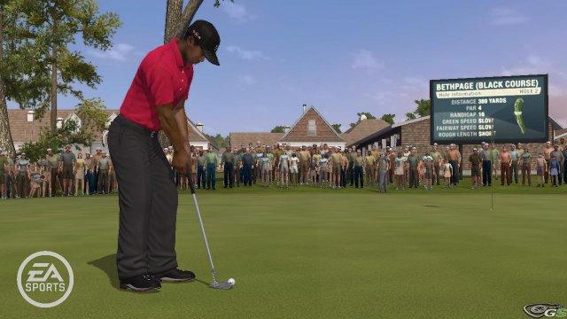 Tiger Woods PGA Tour 10 immagine 11686