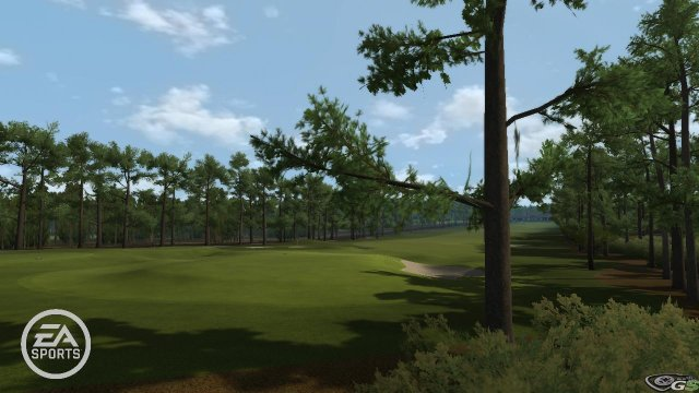 Tiger Woods PGA Tour 10 immagine 16582