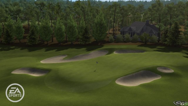 Tiger Woods PGA Tour 10 immagine 16586