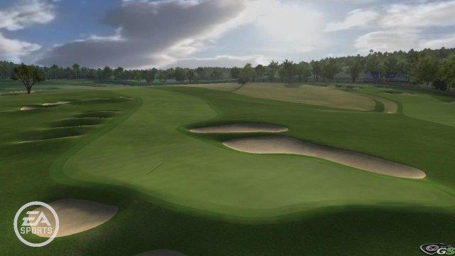 Tiger Woods PGA Tour 10 immagine 16587