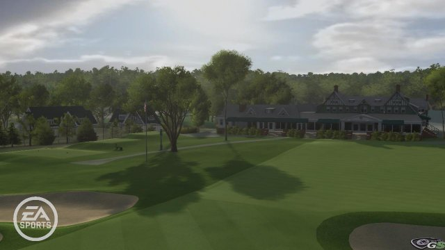 Tiger Woods PGA Tour 10 immagine 16591