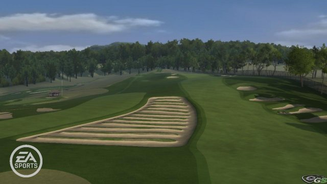 Tiger Woods PGA Tour 10 immagine 16594