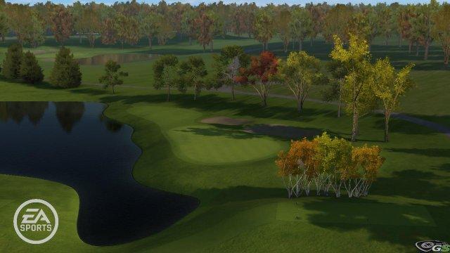 Tiger Woods PGA Tour 10 immagine 16596