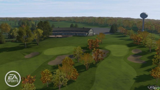 Tiger Woods PGA Tour 10 immagine 16600