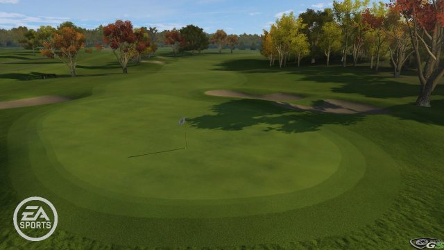 Tiger Woods PGA Tour 10 immagine 16604