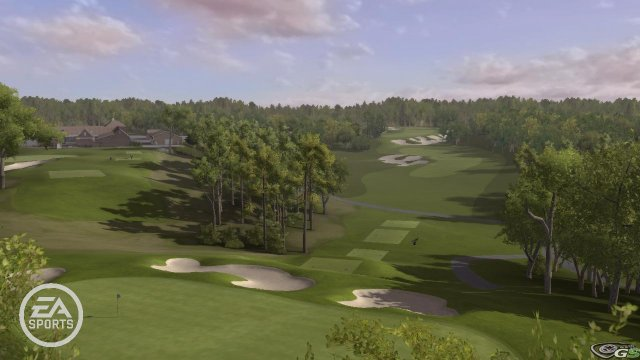 Tiger Woods PGA Tour 10 immagine 16605