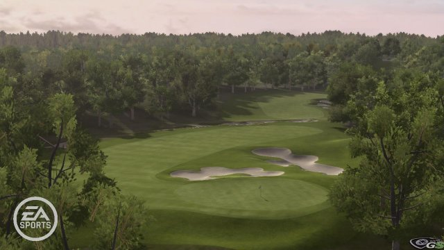Tiger Woods PGA Tour 10 immagine 16610