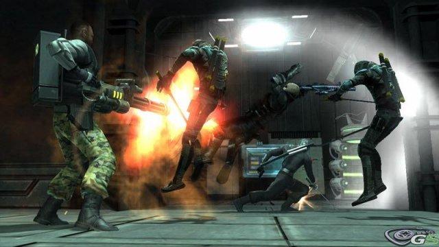 G.I. Joe: The Rise of Cobra immagine 17027