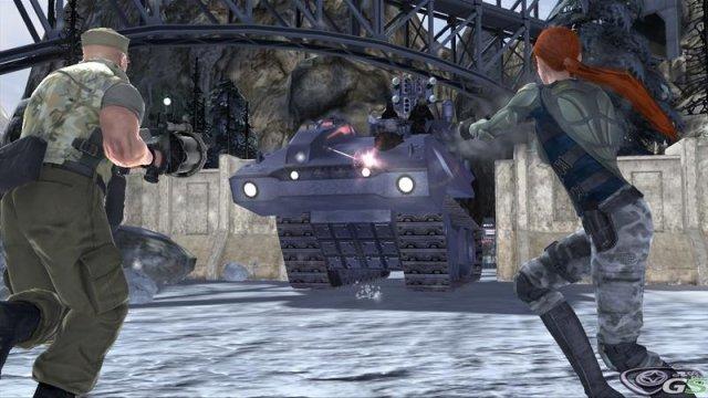 G.I. Joe: The Rise of Cobra immagine 14993