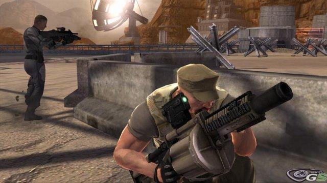 G.I. Joe: The Rise of Cobra immagine 15001