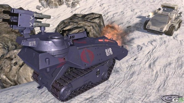 G.I. Joe: The Rise of Cobra immagine 15003