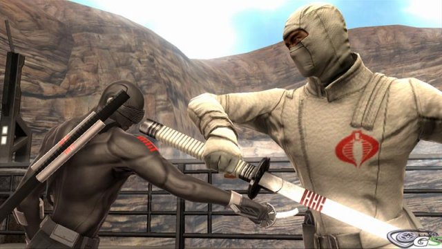 G.I. Joe: The Rise of Cobra immagine 15021