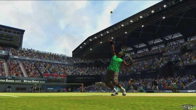 Virtua Tennis 2009 immagine 11938