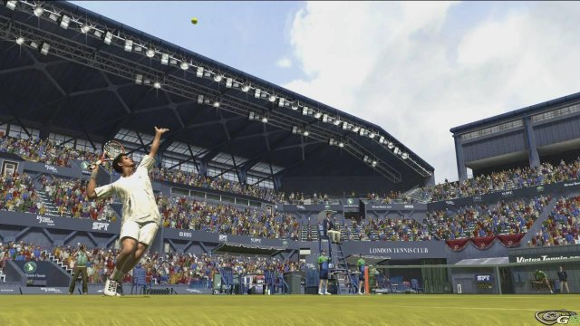 Virtua Tennis 2009 immagine 11941