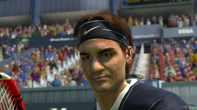 Virtua Tennis 2009 immagine 11944