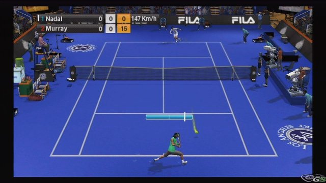 Virtua Tennis 2009 immagine 13643