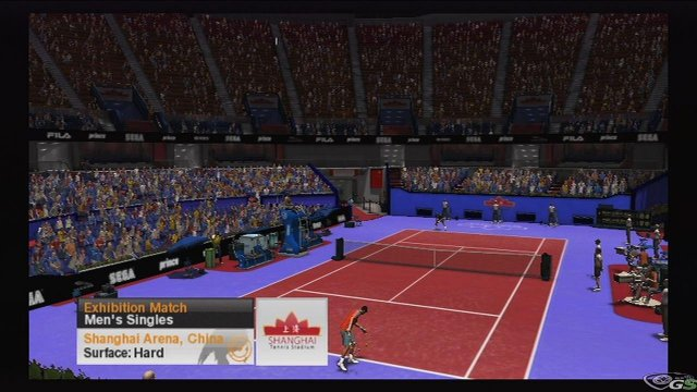 Virtua Tennis 2009 immagine 13646