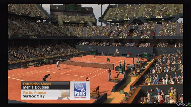 Virtua Tennis 2009 immagine 13647