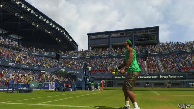 Virtua Tennis 2009 immagine 11956