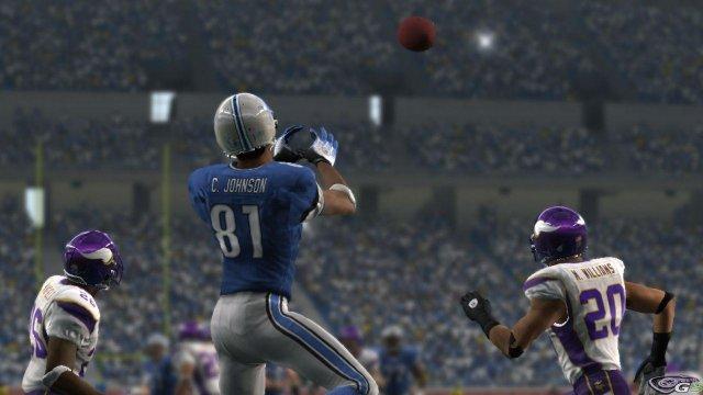 Madden NFL 10 immagine 16989