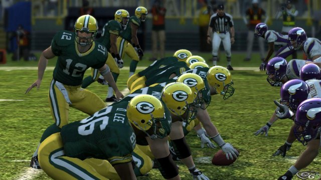 Madden NFL 10 immagine 16991
