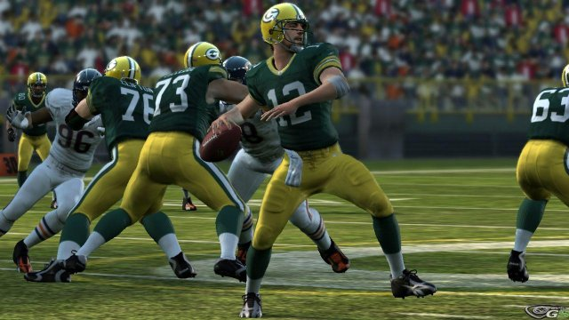 Madden NFL 10 immagine 16993