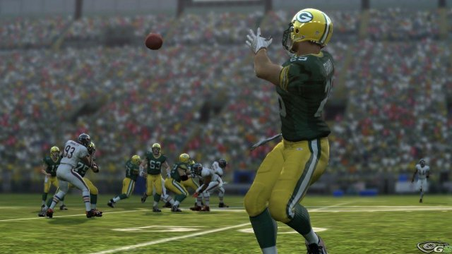 Madden NFL 10 immagine 16995