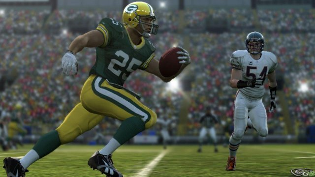 Madden NFL 10 immagine 16997