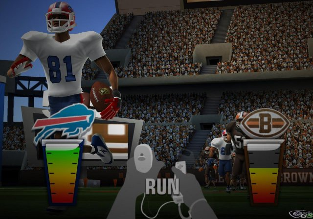 Madden NFL 10 immagine 14139