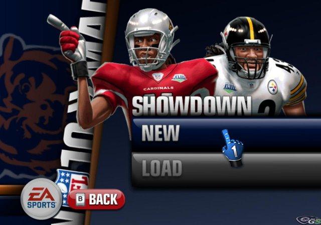 Madden NFL 10 immagine 14145