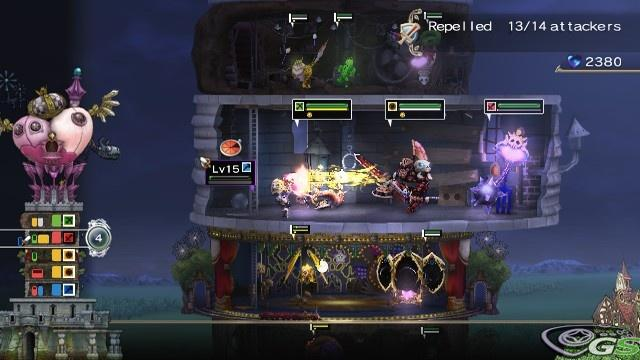 Final Fantasy Crystal Chronicles: My Life as a Darklord immagine 12125