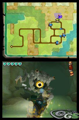 The Legend of Zelda: Spirit Tracks immagine 15173