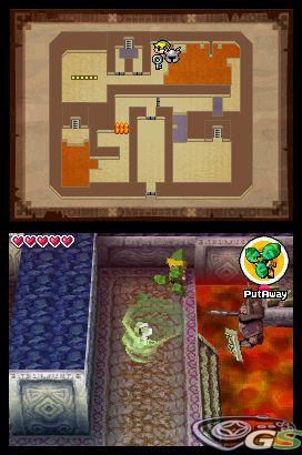 The Legend of Zelda: Spirit Tracks immagine 15175