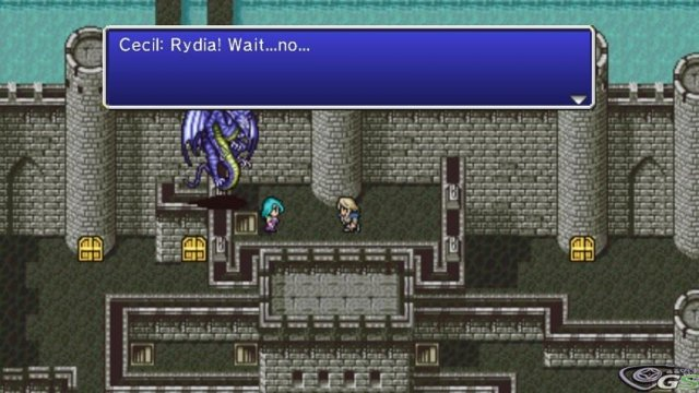 Final Fantasy IV: The After Years immagine 12130