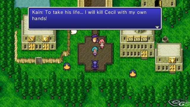 Final Fantasy IV: The After Years immagine 12131