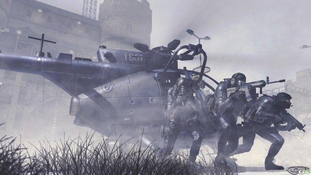 Call Of Duty: Modern Warfare 2 immagine 21036