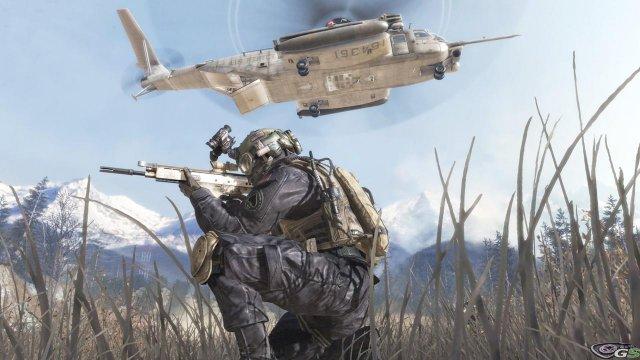 Call Of Duty: Modern Warfare 2 immagine 21039