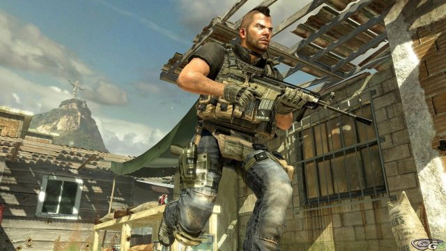 Call Of Duty: Modern Warfare 2 immagine 21042