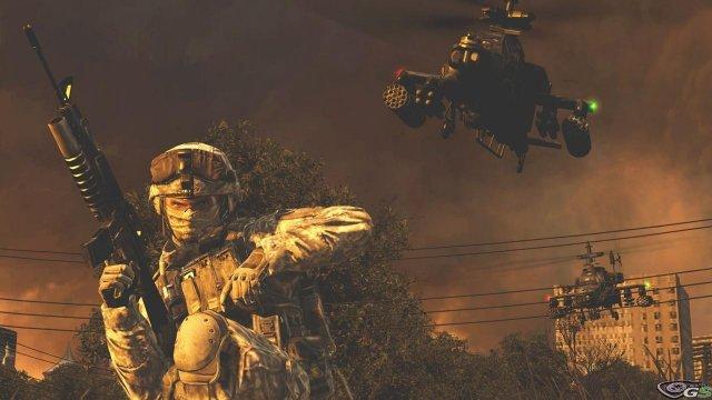 Call Of Duty: Modern Warfare 2 immagine 21045
