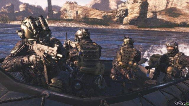 Call Of Duty: Modern Warfare 2 immagine 21048