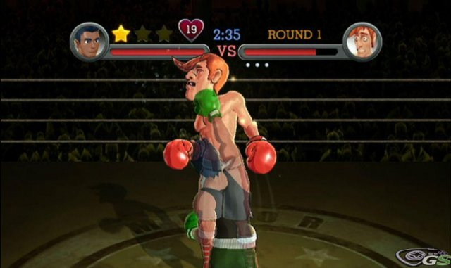 Punch-Out!! immagine 12151