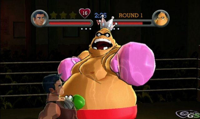 Punch-Out!! immagine 12153