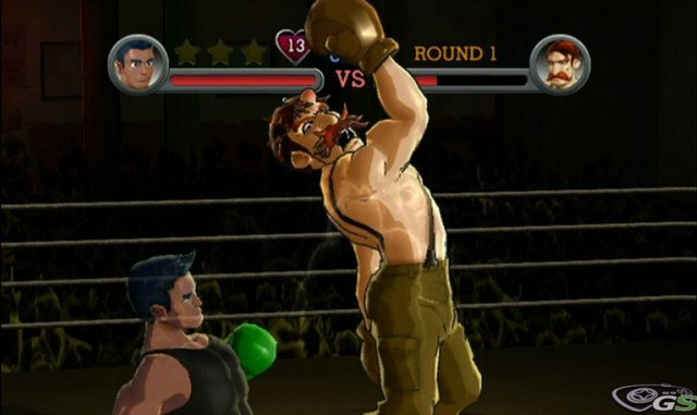 Punch-Out!! immagine 12154