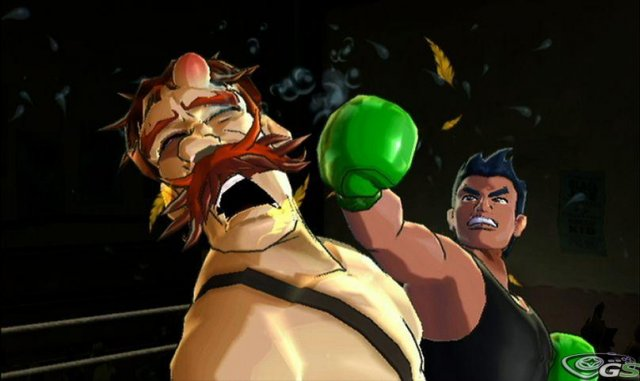 Punch-Out!! immagine 12155