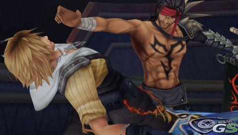 DISSIDIA: Final Fantasy immagine 12171
