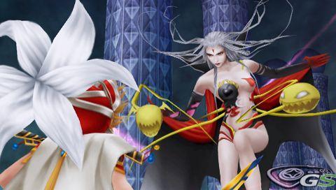 DISSIDIA: Final Fantasy immagine 12172