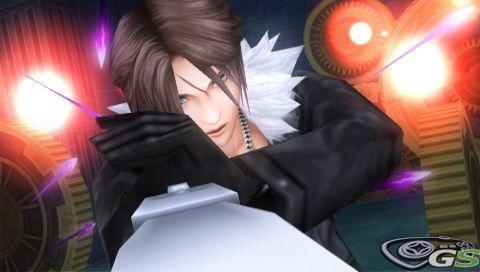 DISSIDIA: Final Fantasy immagine 12173