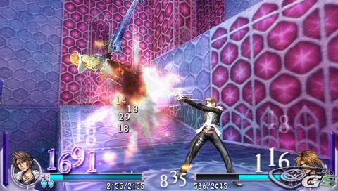 DISSIDIA: Final Fantasy immagine 12174