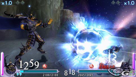 DISSIDIA: Final Fantasy immagine 12175