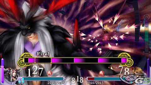 DISSIDIA: Final Fantasy immagine 12176